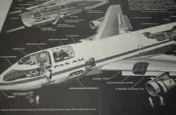 '.Pan Am Boeing 747 Diagram.'