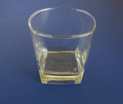 Johnnie Walker Blended Scotch Whiskey Keep Walking Glass