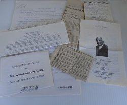 Orian Curtis Loving, Fort Worth Texas, Genealogy