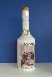 Tonopah Saloon of the 1870s Whiskey Bottle, Cyrus Noble