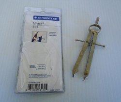 Staedtler Mars 551 40 WP Compass, Unused
