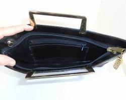 '.Varon Snakeskin Handbag 1960s.'