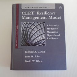 '.CERT Resilience Management .'