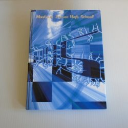 Martinez Jr High School 2005 Yearbook Contra Costa California