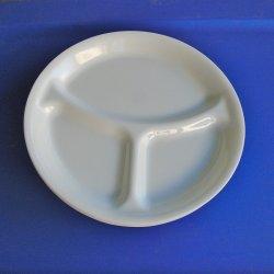 Corelle Livingware Divider Plates, 10.25 inch, Set of 4