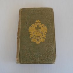 Christ and Antichrist, Book dated 1846, Jesus of Nazareth