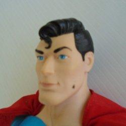 '.Superman Doll, 15.'