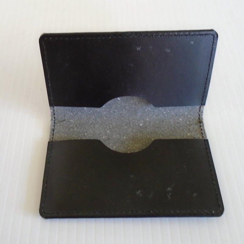 Wells Fargo Business Card Holder, Wallet type, Vintage