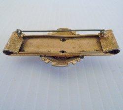'.1920s Antique Cameo Brooch.'