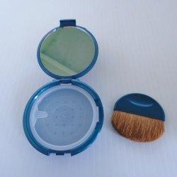Bare Escentuals i.d. Refillable Mirrored Compact, Unused