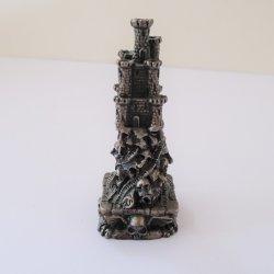 '.Doom Castle, Gorham Chess.'