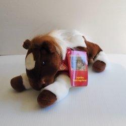 Wells Fargo Legendary Horse Trixie, 2005
