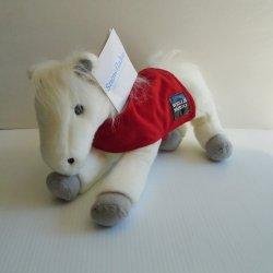 Wells Fargo Legendary Horse Snowflake, 2011