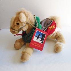 Wells Fargo Legendary Horse Buck, 2004, HTF
