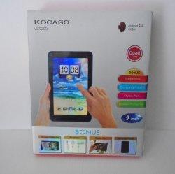 '.Kocaso MX9200 Tablet 8gb.'