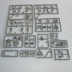 Warhammer Bits, Weapons, Body Parts, Accessories, Lot 1