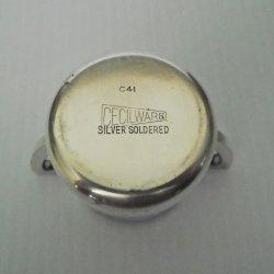 '.Cecilware Sugar Creamer C41.'