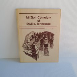 '.Mt Zion Enville TN McNairy Co..'