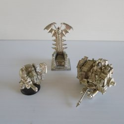 '.Games Workshop Chair Fighters.'