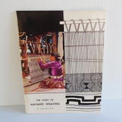 The Story of Navaho Weaving, Heard Museum Phoenix AZ