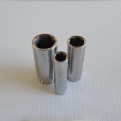 Craftsman Sockets 3/8 Dr 6 pt tall. 7/16, 5/8, 7/8 inch