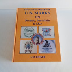 Lehner's Encyclopedia of U.S. Marks, Lois Lehner