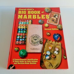 Big Book of Marbles, I.D. and Value Research Book