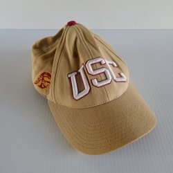 USC Baseball Cap, University of Southern California