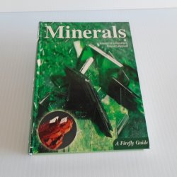 Minerals, A Firefly Mineralogy Research ID Guide