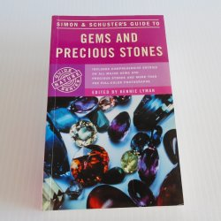 Gems and Precious Stones, Simon & Schuster's Nature Guide