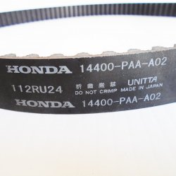 Honda Accord 1998-2002 Timing Belt 14400-PAA-A02