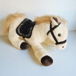 Wells Fargo Legendary Plush Horse El Toro, 2014