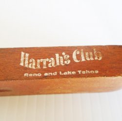 '.Harrah's Club Reno Tahoe Level.'