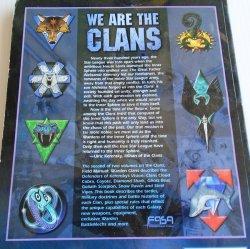 '.Battletech Warden Clans.'