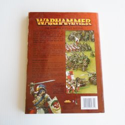 '.Warhammer Battles Book.'