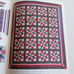Clay's Choice Quilt Pattern with Stencil Templates