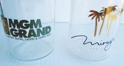 '.MGM Grand, Mirage Jars.'