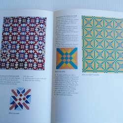 '.Mexican Star Quilt Pattern.'