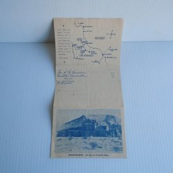'.1950s Rhyolite NV Depot.'