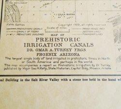 '.Phoenix Salt River Project map.'