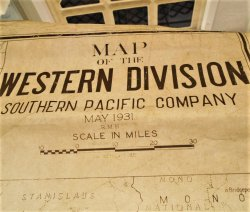 '.So. Pacific Western Lines.'