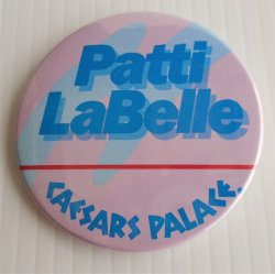 '.Patti LaBelle Caesars Palace .'