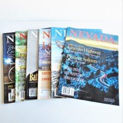 Nevada Magazine, 2013 entire year, 6 issues