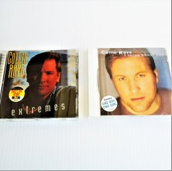 Collin Raye, 2 cd Bundle, Extremes, I Think About You