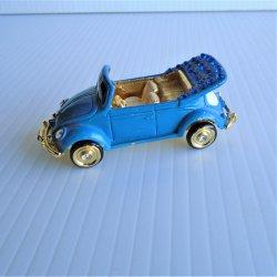 Volkswagen Beetle, the People's Car, Objet d'Art Trinket Box