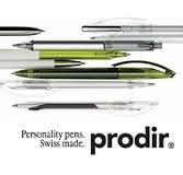 Prodir Swiss Made Pens