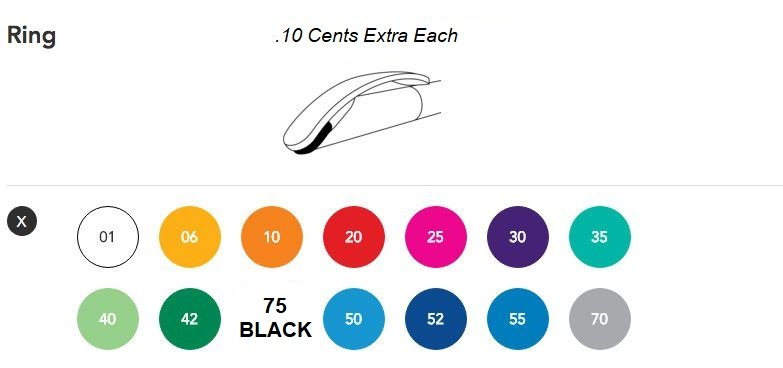 SWISS MADE PENS. Price include one imprint color in one location. Order online easy, fast and secure process. prodirpens.com