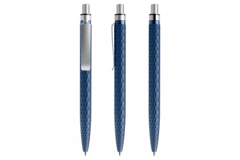 Price include one imprint color in one location. Order online easy, fast and secure process. prodirpens.com Metal Clip Included - Plastic Button Included - Metal Button Optional