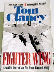 Tom Clancy Fighter Wing: A Guided Tour of an Airforce Combat 1995