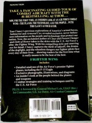 '.Tom Clancy Fighter Wing.'